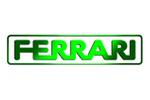 Hos OnlineOutdoor.dk forhandler vi Ferrari produkter
